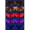 Peacock Eyelashes - Natural